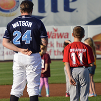 Future BlueClaws